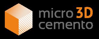 Microcemento 3D Retina Logo